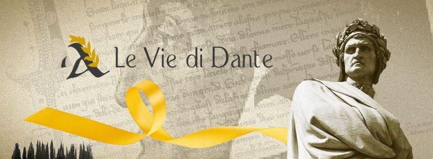 Eventi a Cesenatico: Le vie di Dante