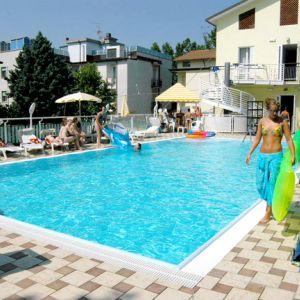 Hotel SANTA MARTINA